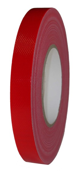 priotec® Industrie Panzerband Rot 19mm x 50m